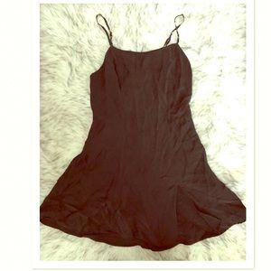 Victoria's Secret Silk Slip/nightie